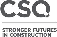 CSQ logo - Funding